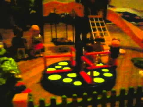 Playmobil-Un soir à Londres