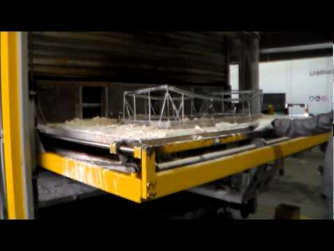 Windshield Repair Cost >> How a windscreen is manufactured - National Auto Glass ...