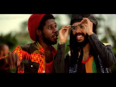 Protoje - Who Knows feat Chronixx Shy FX Remix (Official Music Video)