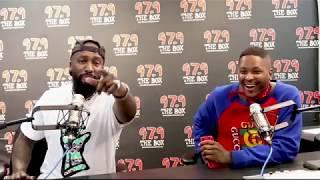 Kiotti & YG Talk Fatherhood, Big Bank And Moms Rapping In Proud