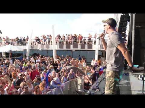 JJ Grey & Mofro | 99 Shades of Crazy | Jam Cruise 14