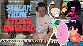 The Pumper Piano Hour - Relaxing Piano Music | Stream Theme: Steven Universe!