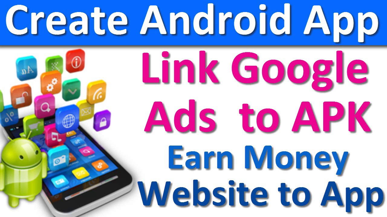Best way to make money from android apps ads