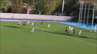 Serie D Girone A Chieri-Real Forte Querceta 3-1
