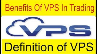 Benefits of VPS In Trading | Definition of Virtual Private Server Forex Tutorial in Urdu Tani Forex