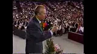 John Osteen's The Ingredients of a Miracle: Obedience (1993)