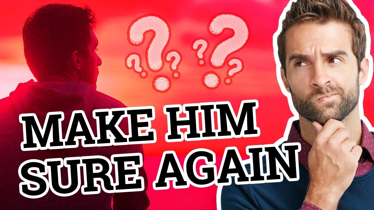 Signs he wants me back  6 Surprising Signs He Secretly