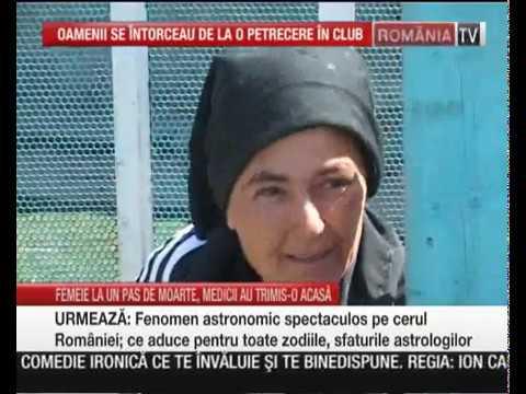 Romania TV News - 21 iunie 2015