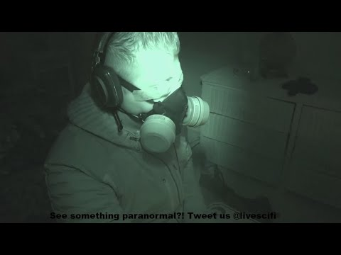 Summoning a Demon - Ouija Board Gone Wrong - Demon Caught on TAPE