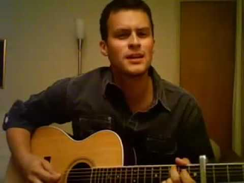 Tyler Herrin - Soon As You Can (Dierks Bentley cover)