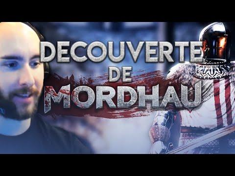 Vidéo d'Alderiate : [FR] ALDERIATE & KENNY - MORDHAU - NOUVEAU JEU FPS MEDIEVAL  - MODE FRONTLINE