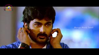 2017 Latest Tamil Songs   Silaa Sill Silaa Song   Ka Ka Ka Tamil Movie   Ashok   Megha Shree