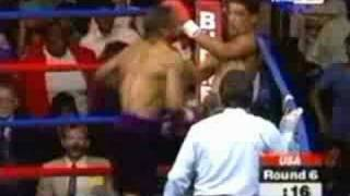 ORIGINAL Roy Jones Jr Highlights with Can