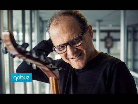 Exclusive Qobuz interview with Anouar Brahem