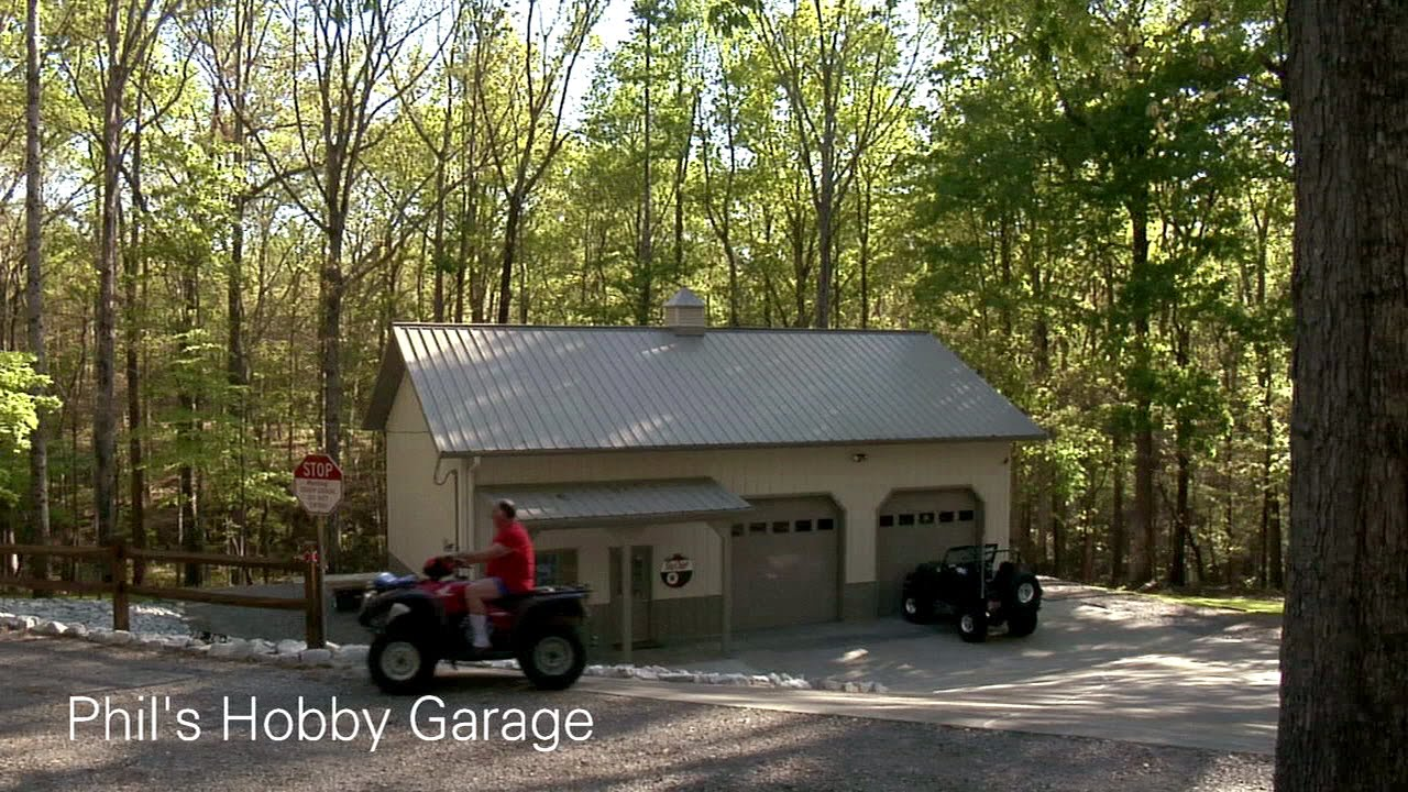 Hobby Garage phil s hobby garage
