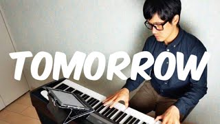 Tomorrow (Annie's song) - PianoCoversPPIA