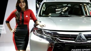 Pajero Mitsubishi Sport 2019 Review ✔