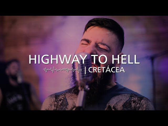 Cretácea - Highway to Hell (Totem Live Sessions)