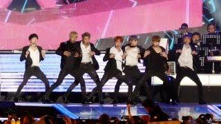 [4K] [161018] 방탄소년단 BTS - 피 땀 눈물 Blood Sweat & Tears (시흥 열린음악회) 전체 직캠/Fancam by PIERCE Resimi