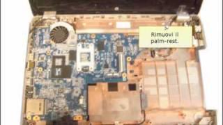 hp g62 cooling fan 902 errore del bios 1