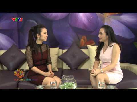 Chăm sóc da mùa hè - Vui Sống Mỗi Ngày [VTV3 – 07.04.2015]