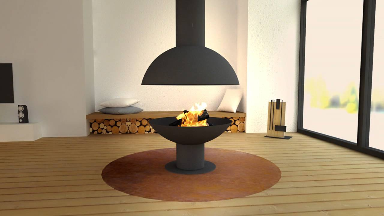 chemin e design mezzofocus bois youtube. Black Bedroom Furniture Sets. Home Design Ideas