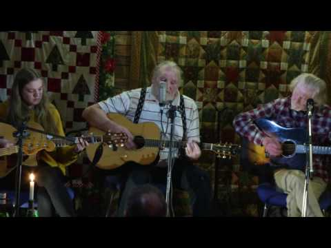 Walls of Time : Brian Crawford @ The Red Room, Cookstown
