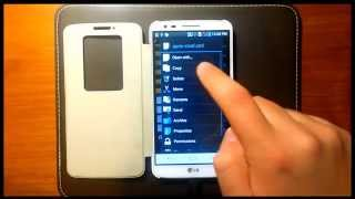 HOW TO UNLOCK GSM LG G2 SPRINT LS980!!