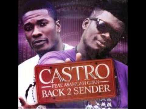 African Girls Castro ft. Asamoah Gyan