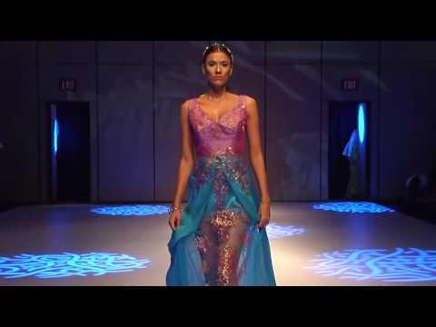 OLGA BOLAÑOS-Aruba Fashion Week 2016