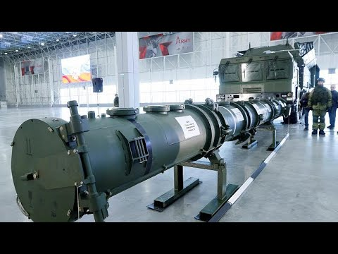 US suspends nuclear missile treaty with Russia, may withdraw in six months Mp3