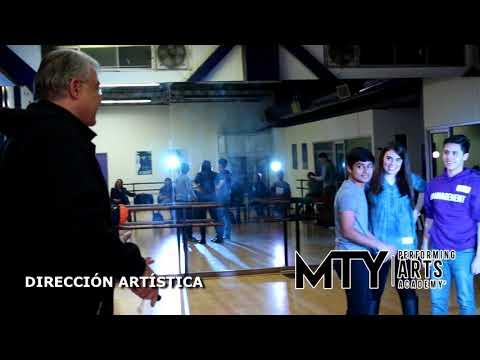 Cursos de Dirección Artística y Stage Management en Monterrey
