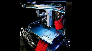 Refrigeração, desempenho, máquina Top, sorteios e muito mais!!!