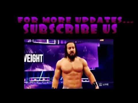 Download WWE RAW LIVE 30 JANUARY 2017-Mustafa Ali vs Tony Nese full show 1/30/2017  Cruiserweight