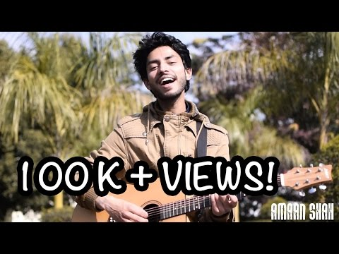 Atif Aslam | Pehli Dafa | New Heartbeats Style Unplugged | Ileana D'Cruz Song Cover by Amaan Shah