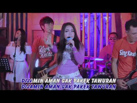 RENY FARIDA - GOYANG NARSIS - [Official Video]