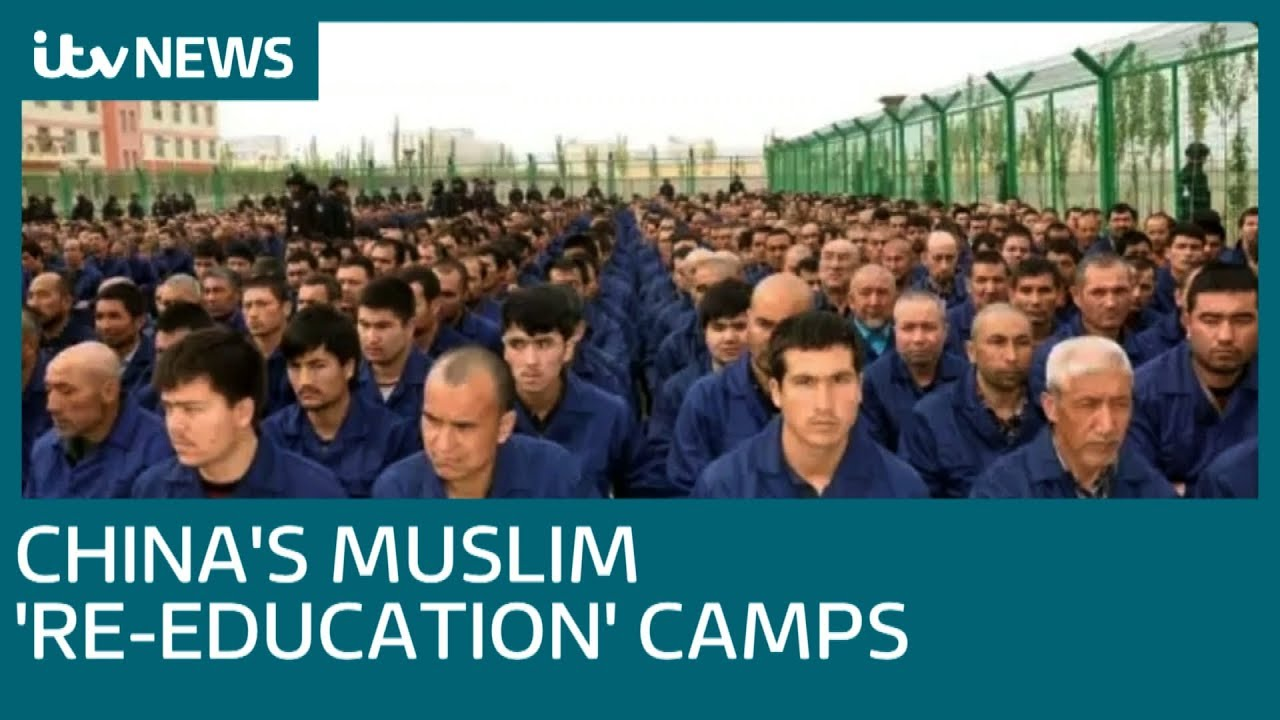 Image result for chinese camps