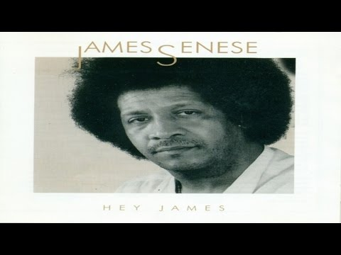 James Senese - Hey James [full album]