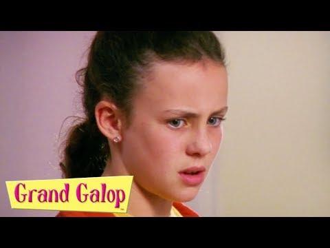Grand Galop - Épisode 21 à 24 Compilation   Grand Galop Saison 1