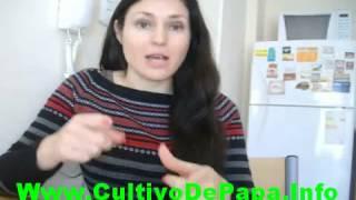 Aprende Paso A Paso Como Cultivar, Sembrar, Plantar Y Cosechar Papas Y Patatas