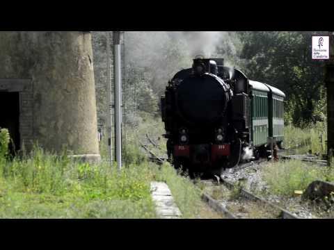 Ferrovie Della Calabria Treno Della Sila