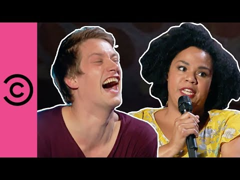 """Super Gonorrhea's Patient Zero"" | Brand New Roast Battle On Comedy Central"