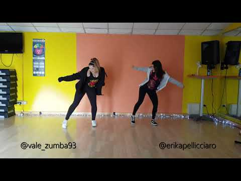 HEY DJ (Remix) / CNCO, Meghan Trainor, Sean Paul / Zumba