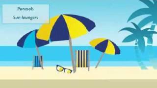 Elafonissi Beach - Crete holidays, Greece