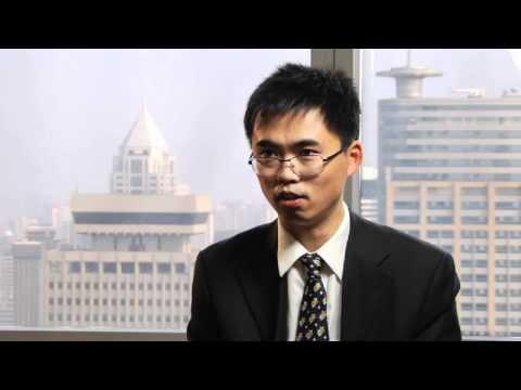 Ubiquitous Ultra Broadband Series - Dr Shen, China Telecom Interview