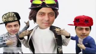 Salman Khan, Shakib Khan & Dev in same stage | Awesome dance । Miss at your own risk ।