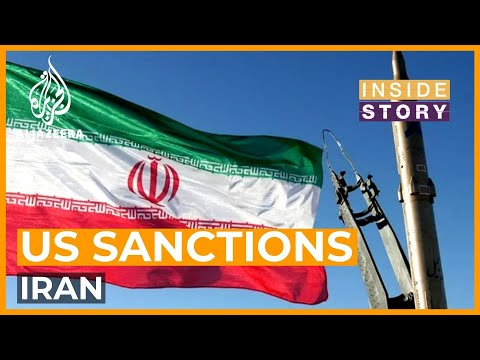 US reimposes sanctions on Iran, world disagrees   Inside Story