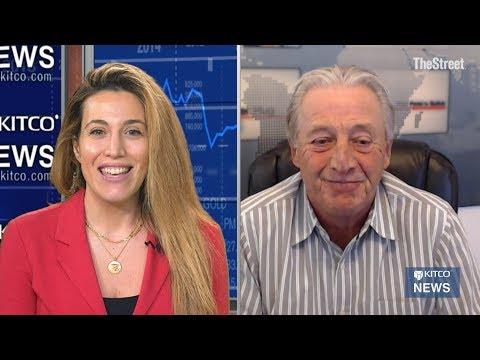 Expect A Dovish Fed And Bullish Gold Response In 2019 - Peter Hug