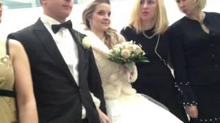 Свадьба Юлии и Андрея.#2