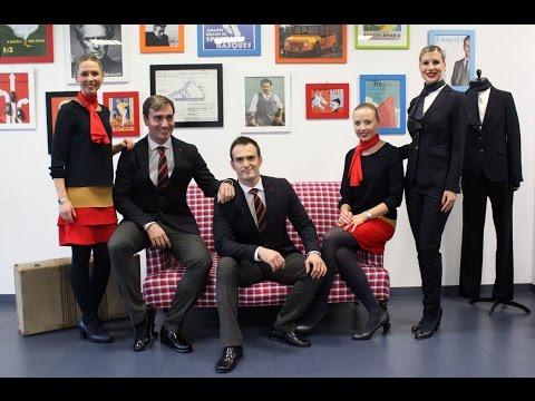 El Ganso diseña los nuevos uniformes de Iberia Express